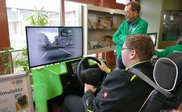 Gesundheits- und Suchtpräventionstag an den Beruflichen Schulen Obersberg
