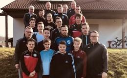 14 neue Schiedsrichter für den Kreis Hersfeld-Rotenburg