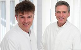 Dr. Martin-Christoph Henes und Dr. Andreas Schlosser ausgezeichnet