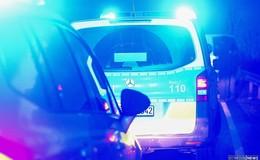 Schwerer Unfall: Unter Drogen frontal gegen Familienauto aus Kalbach