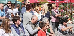 """Weltrekordversuch auf dem """"Helle Markt - Freitag große Eröffnung"""