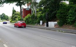 Temposünder aufgepasst: Neuer fester Blitzer auf K100 in Dorfborn