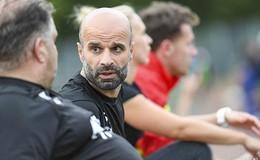Sedat Gören hört als Co-Trainer auf - Optimistisch für Zukunft bei SG Barockstadt