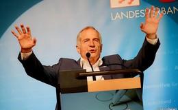 Martin Hohmann (70) ist neuer Kreisvorsitzender der AfD Fulda
