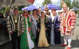 Großartiges Jubiläumswochenende der Neuhofer Karnevalisten zum 70.