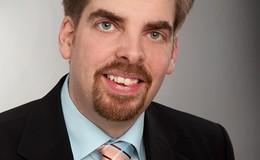 Beigeordneter Götz (44) will Nachfolger von Bürgermeister Gottlieb werden