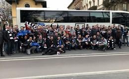 Osthessen feiern magische Pokal-Nacht in Mailand