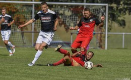 Moritz Reinhard wechselt zu den Offenbacher Kickers