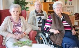 Ort für den Lebensabend: Wo im hohen Alter Gemeinschaft gepflegt wird