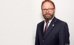 Stefan Burkard ist neuer Aufsichtsratsvorsitzender der VR Bank Fulda