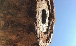 Fliegerbombe entschärft: Sperrungen werden aufgehoben