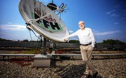 FFH-Chef und Radio-Pionier Hans-Dieter Hillmoth geht nach 30 Jahren in Rente