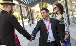 Wirbel um Wedel-Verbot bei Festspielen - Interner Brief von Kunstministerin