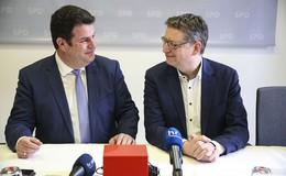 Viel Zustimmung der Hessen-SPD für Hubertus Heils Respekt-Rente