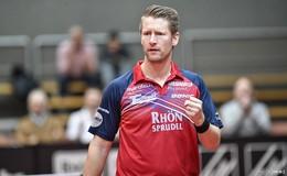 Sechster Sieg in Folge: Maberzell gewinnt in Mühlhausen