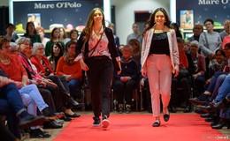 Neuste Frühjahrs- und Sommertrends auf dem Catwalk  bei Mode-Vogt