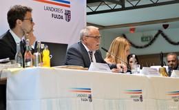 Rund 17 Millionen Euro für Schulen - Klinikum und Landwirtschaft im Fokus