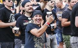 Extrabreit kommen aufs Haune-Rock 2019: Erfinder des deutschen Pop-Punks