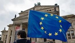 Europa hat gewählt - Union und Sozialdemokraten verlieren ihre Mehrheit