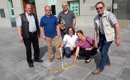 Die Sanierung einer Sanierung: Karstadtplatz wird zur Kostenfalle