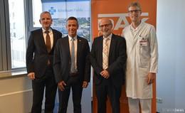 Mehr Osthessen leiden unter Rückenschmerzen - Neuer DAK Gesundheitsreport