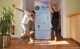 Von Die Päpstin zur eigenen Tanzschule Dance Vibes in Ulrichstein