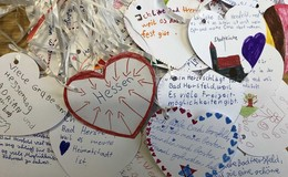 Einstimmung aufs Landesfest: Herzensgrüße zur Eröffnung des Hessentags