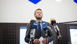 Generalbundesanwalt zum Mord-Fall Lübcke: Rechtsextremes Motiv