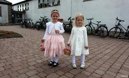 400 Gläubige bei Fronleichnamsprozession in Steinbach