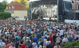 PUR Open Air-Tour im Schlosspark: Zwischen den Welten