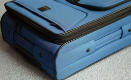 Herrenloser Koffer entpuppt sich als gestohlener Werkzeugkoffer