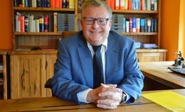 Rechtsanwalt Frank Hartmann bereits zum fünften Mal von Focus ausgezeichnet