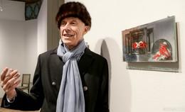 "Ausstellung ""Casanovas Traum in Schloss Fasanerie eröffnet"