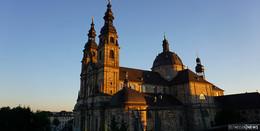Inside Gotteshaus - Nacht der offenen Kirchen