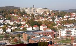 Versorgung der Patienten im Bad Hersfelder Klinikum ist sichergestellt