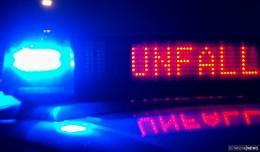 Von Pkw-Fahrerin  übersehen: 15-Jähriger flog über Motorhaube