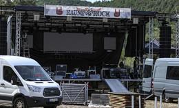 Haune-Rock 2019 in den Startlöchern: Drei Tage beste Mukke in Odensachsen