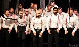 Gesangverein Harmonie Bernbach begeistert bei Jubiläumskonzerten