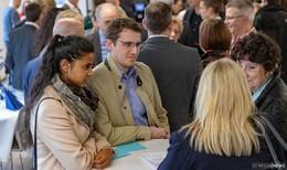 Netzwerken im Zeichen der Digitalisierung: fibit '19 für Experten und Entscheider
