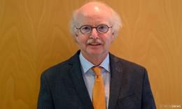 Stefan Schunck (60) verlässt die IHK Fulda im Sommer 2020
