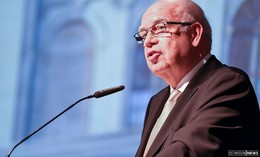 IHK muss neuen Präsidenten suchen: Bernhard Juchheim hört auf