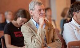 Trauer um kompetenten Kulturamtsleiter a. D. Dr. Werner Kirchhoff (73)