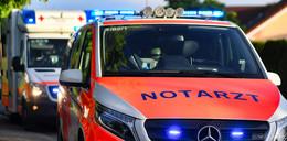 Motorrad prallt gegen Pkw: Tödlicher Unfall zwischen Altengronau und Jossa