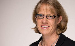 Neue Professorin im Fachbereich Pflege und Gesundheit