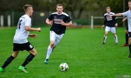 Offenbacher Kickers geben Reinhard-Wechsel bekannt