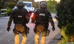 Mann bedroht Mitarbeiter des Ordnungsamtes mit Schere: SEK Einsatz
