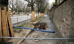 CDU-CWE Koalition einigt sich auf Abschaffung der Straßenbaubeiträge