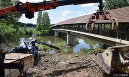Traurige Gewissheit: Fünfjährige Kawayer leblos in Fulda gefunden