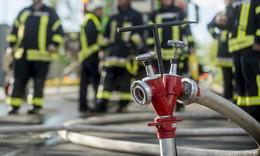 Stadtverordnete verweigern Zustimmung: Feuerwehr hat kein Löschwasser