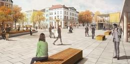Städtebaulicher Ideenwettbewerb zeigt Möglichkeiten auf / Drei Preisträger